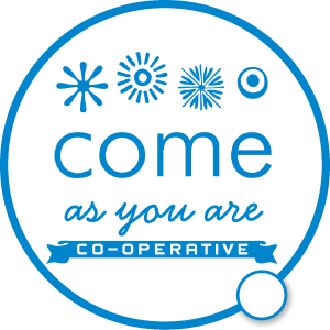come-as-you-are-coop